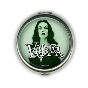 Vampira Original Compact Mirror* -