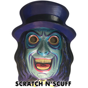 Scratch N' Scuff The Ripper Vac-tastic Plastic Mask* -