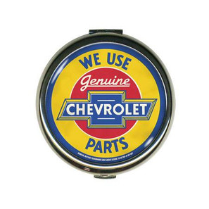 Chevrolet Parts Compact Mirror-OUT OF STOCK -