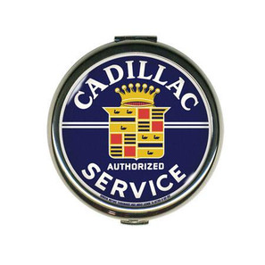 Cadillac Service Compact Mirror-OUT OF STOCK -