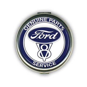 Ford Genuine Parts Compact Mirror