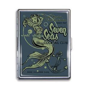 Seven Seas Cigarette Case