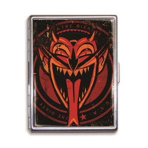 Theatre Bizarre Dirty Devil Delight Cigarette Case