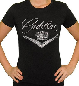 Vintage Cadillac Women's T-Shirt