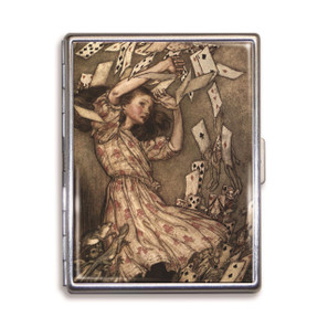 Ask Alice Cigarette Case*