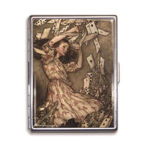 Ask Alice Cigarette Case