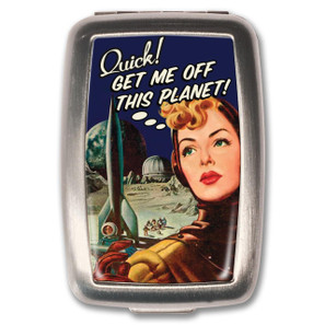 Get Me Off Pill Box