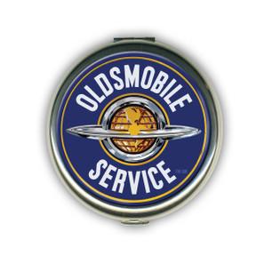 Oldsmobile Service Compact Mirror