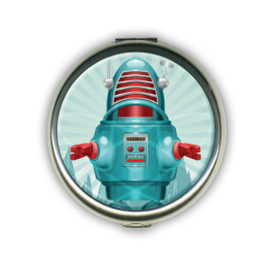 Atomic Robot Compact Mirror-OUT OF STOCK -