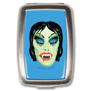 Vampyra Pill Box