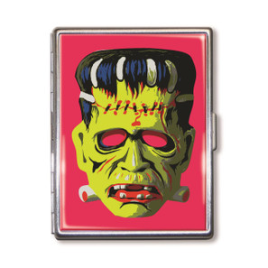 Cranky Frankie Cigarette Case - LAST ONE!