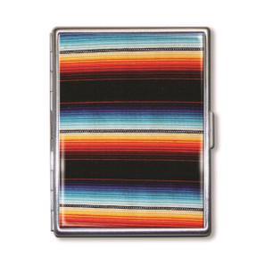 Mexican Blanket Cigarette Case