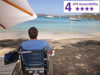Private Accessible 6 hour St. Thomas Cruise Excursion