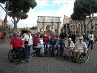 2018 Accessible Escorted Western Mediterranean Cruise (9 Nights)