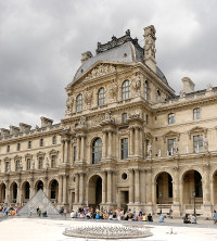 7 Nights Accessible Paris Travel Package