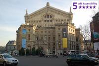 Private Accessible 2 hour Paris Driving Tour