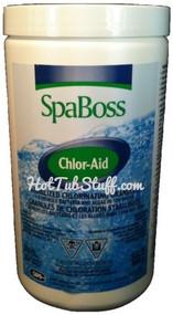 SpaBoss Chloraid