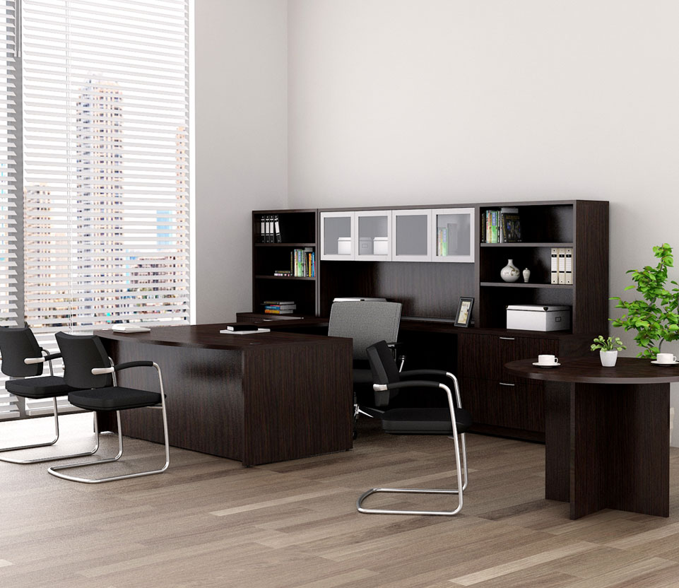 Products - Office Desks - Free Standing Desks - Page 1 - Office ...