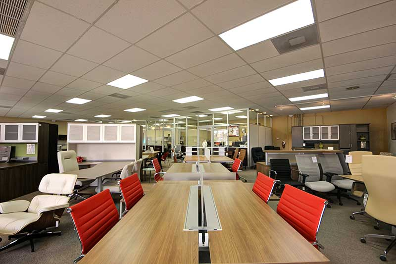 Largest Office Furniture Selections in South Florida