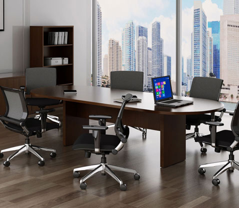 Browse In-Stock Office Tables