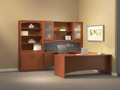 Private Office in LCR
