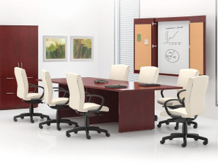 Paoli R-Series Conferencing Tables