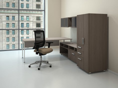 e5 private office