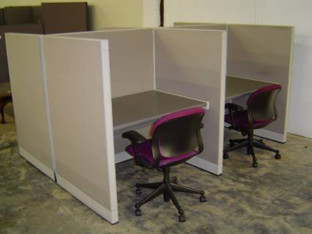 Used-Inventory 20080098-Steelcase 9000