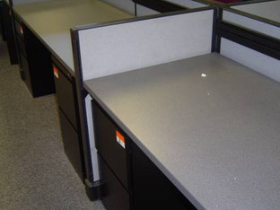 Used-Inventory 20080118-Herman Miller AO2 - 30 x 60 Workstation