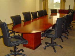 Paoli Conference Table - 20080129