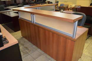 Global Reception Desk
