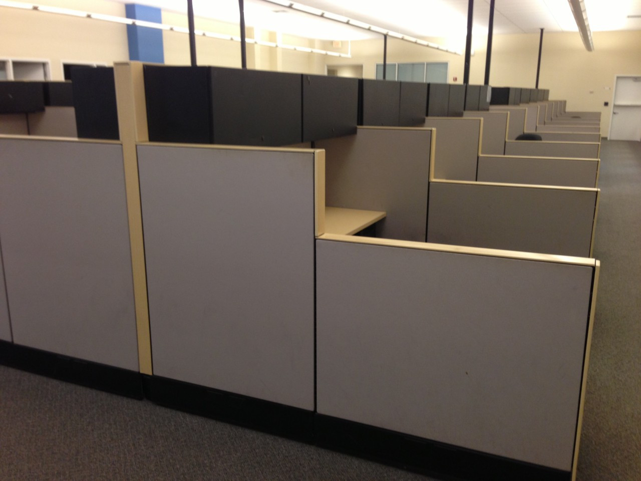 Used Medical Chart Filing Cabinets ~ Used inventory herman miller q office