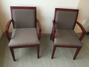 Paoli Guest Seating