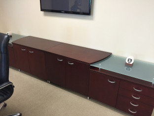 Paoli Conference Room Storage