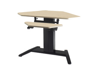 Mayline E-series Height Adjustable Tables