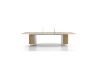 Jofco Collective Presentation Conference Tables