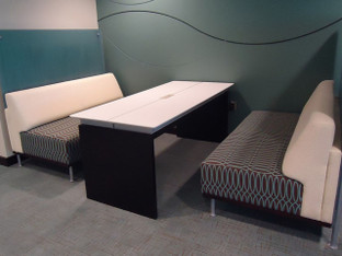 Jofco Collective Motion Meeting Tables