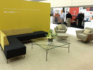 Jofco BeSPACE Occasional Tables