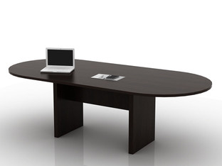 OFW TL Racetrack Conference Table 96""