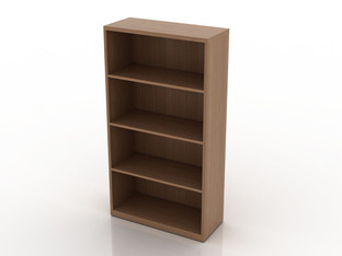 OFW TL Bookcase 66""