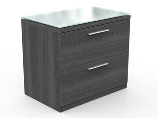 OFW VL  2 Drawer Lateral File