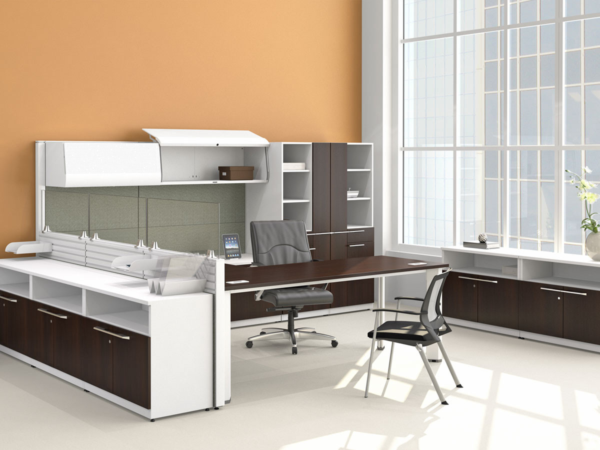 image 1 - Office Cubicles