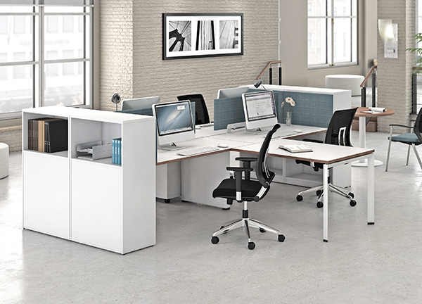 Friant Verity System Office Furniture Warehouse