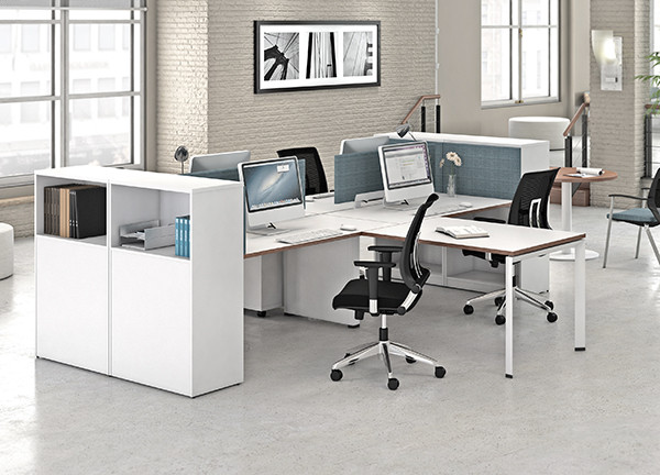... Friant Verity Workstations ...