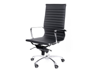 OFW Messina HB Executive Chair Black