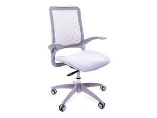 OFW Aprilia Grey Task Chair