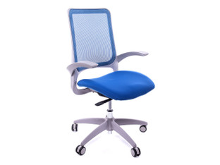 OFW Aprilia Blue Task Chair