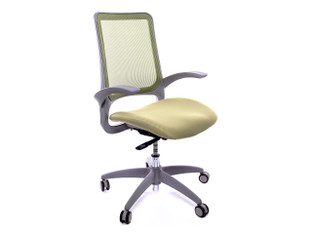 OFW Aprilia Green Task Chair