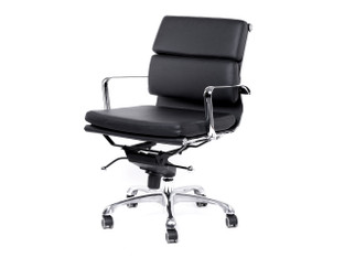 OFW Bari MB Executive Chair Black