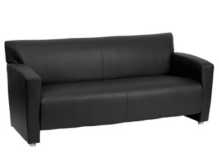 Bostonian Sofa Black